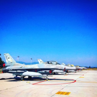 Turkey Greece tensions