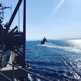 Greece Turkey tensions