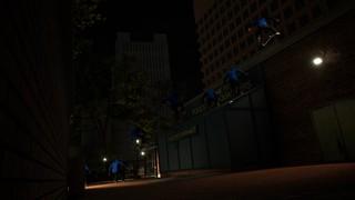Night Skating - Session