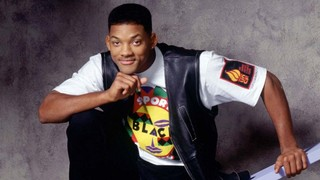 Will Smith Fresh Prince of Bel Air Cross Colours