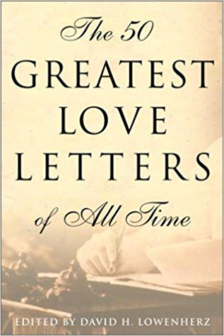 50 greatest love letters