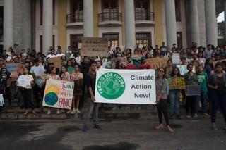 Global Climate Strike India