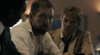 Shawn-Caulin Young on True Detective
