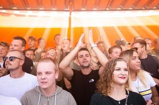 Supporters VV Katwijk.
