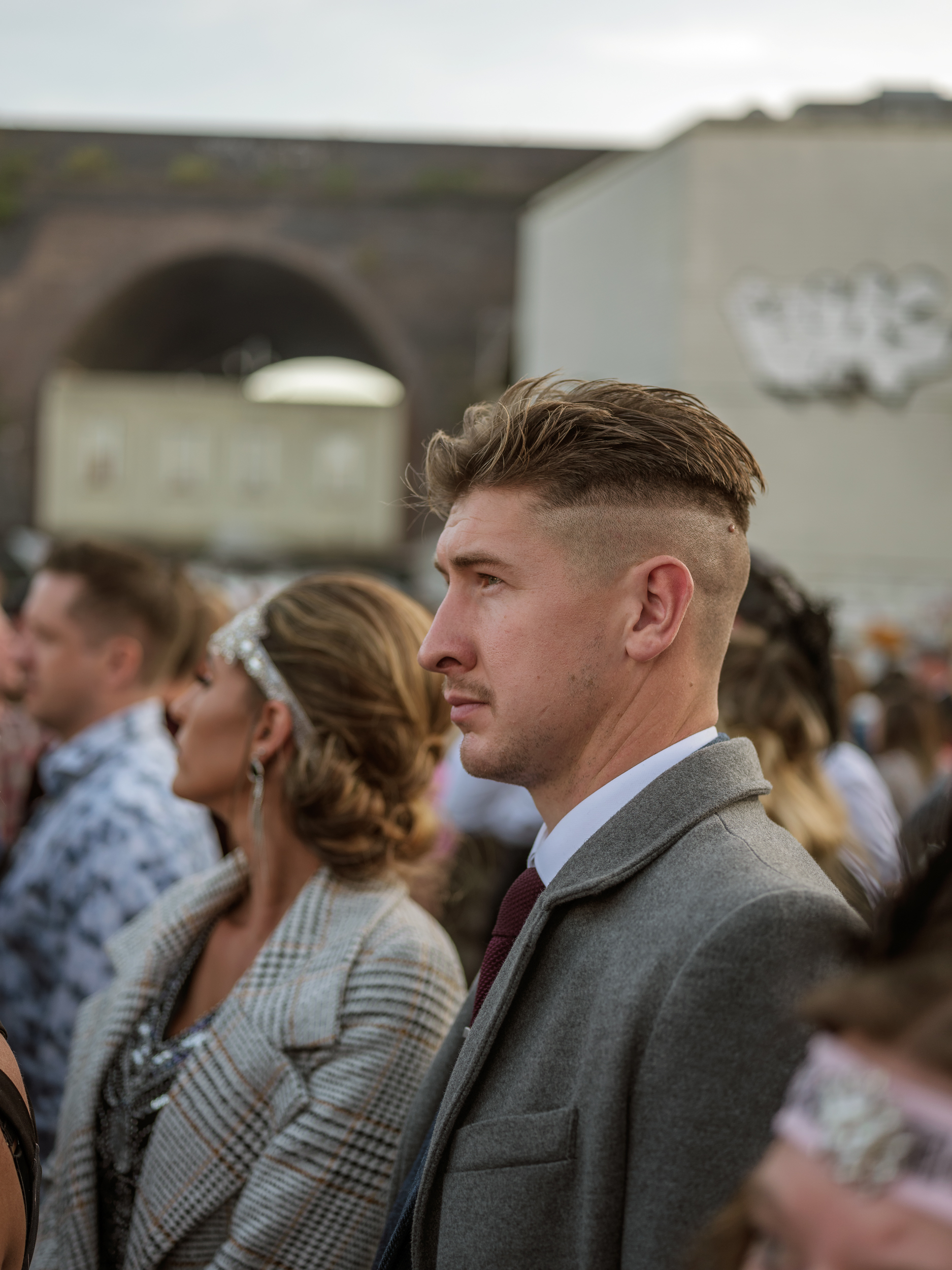 Peaky Blinders Has Done The Impossible Changed British Men