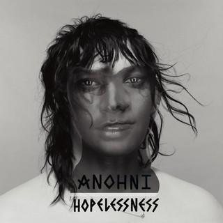 anohni hopelessness