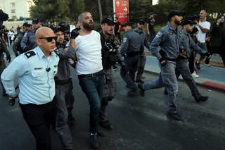 Israel torture protests