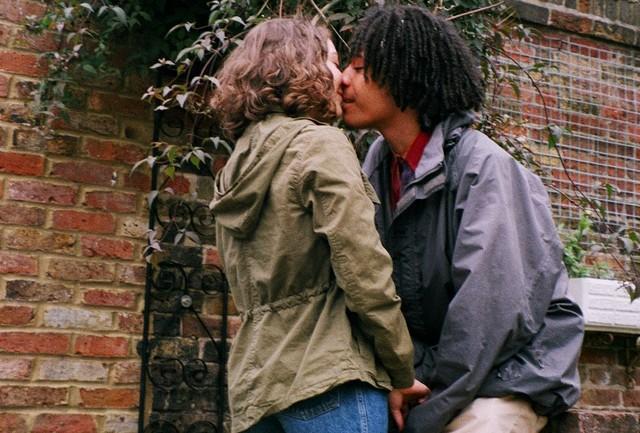 Dating Ihrer besten Freund-Erwartung