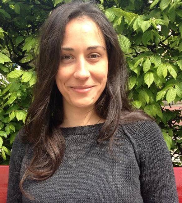 Sarah Al-Hashimi