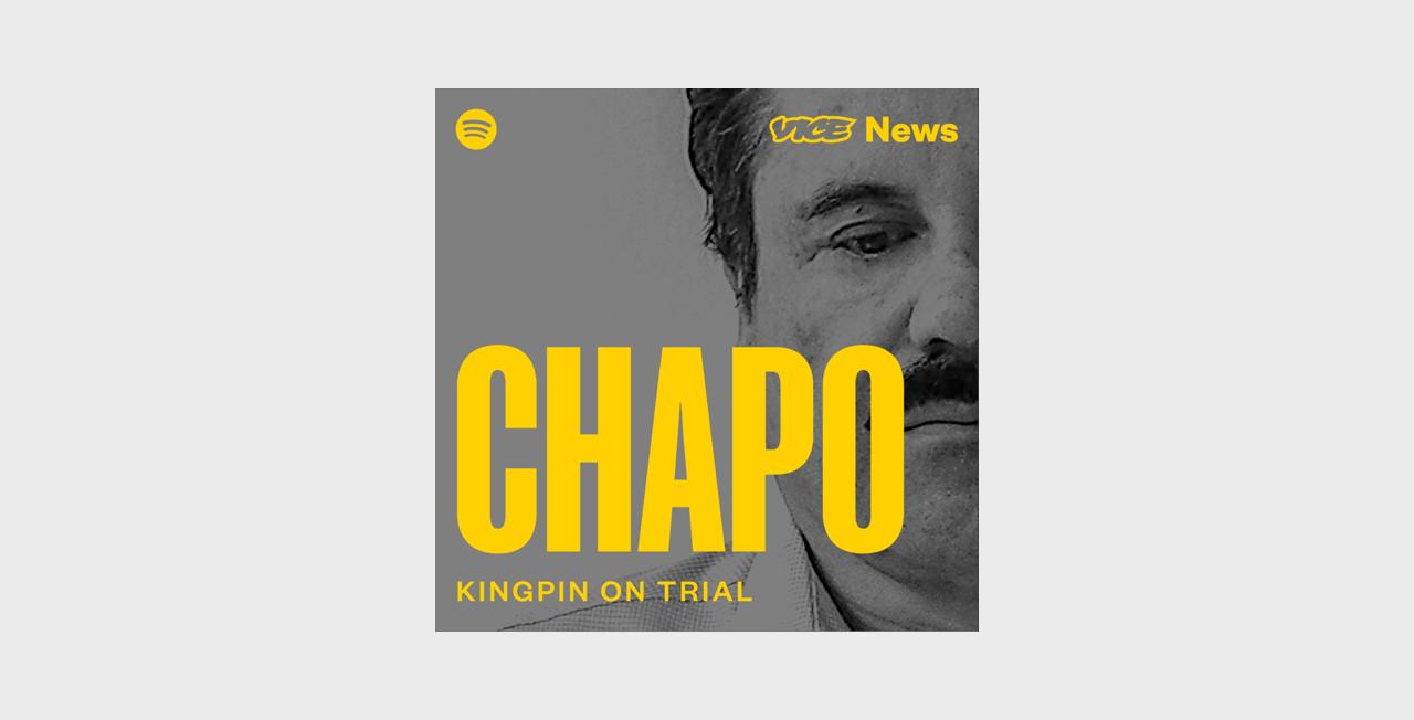 Chapo: Kingpin on Trial