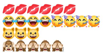 emojis normies