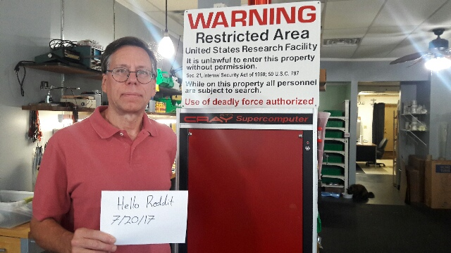 Bob Lazar Says the FBI Raided Him to Seize Area 51's Alien Fuel. The Truth Is Weirder 1573596110893-dabrxOy