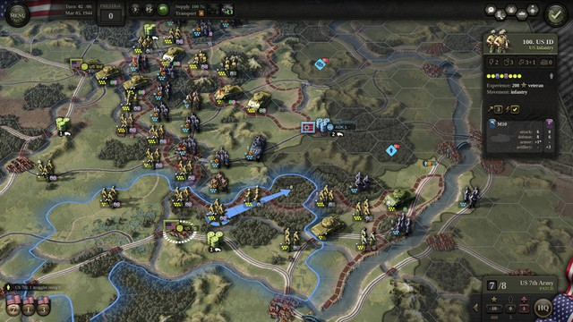 Unity of Command 2' Messes with Tactics Perfection—And It