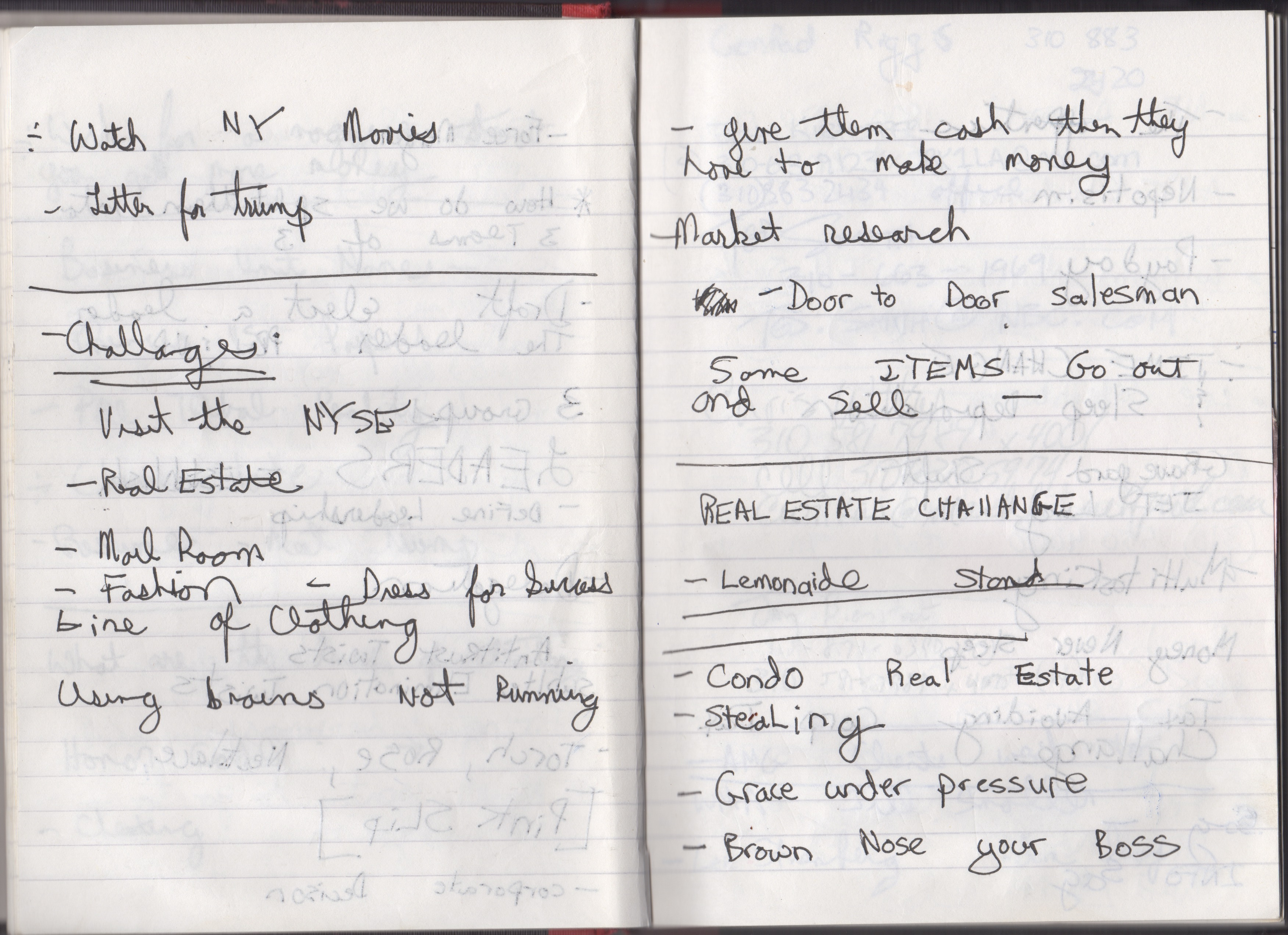 Silver-Apprentice-Notebook-Notes-Clean-8