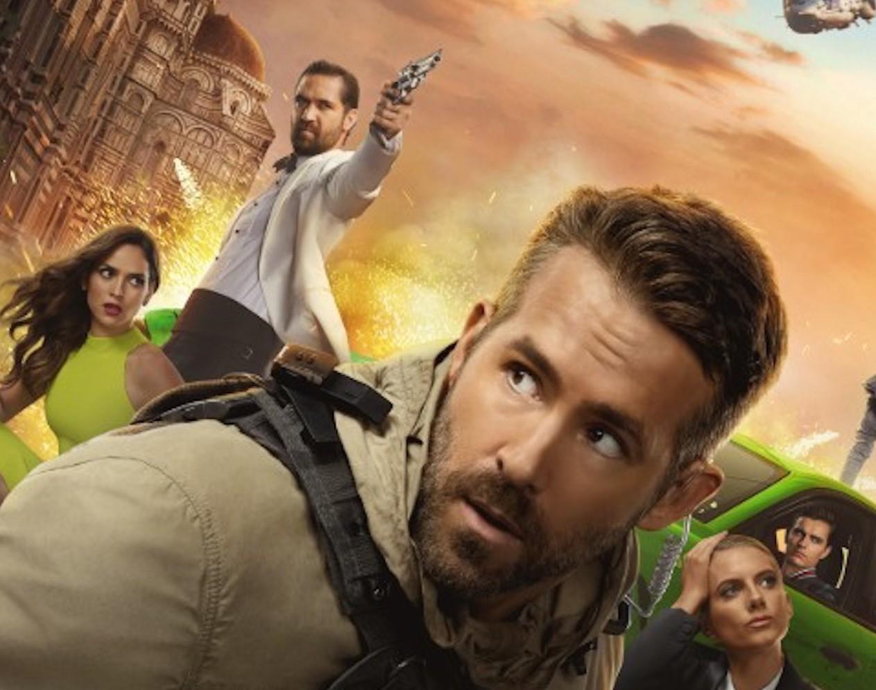 watch movie : 6 Underground