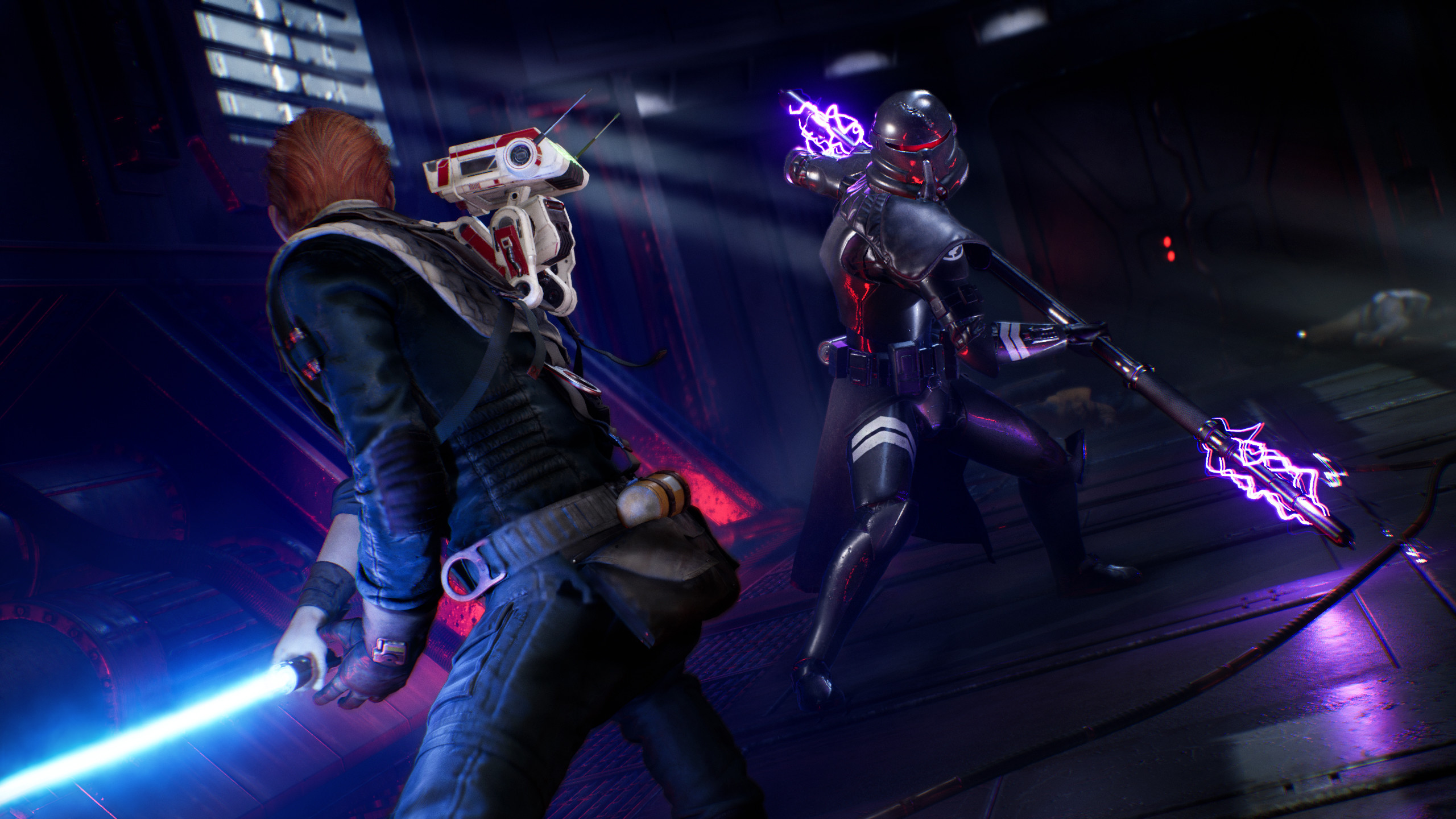 star wars jedi fallen order android gameplay