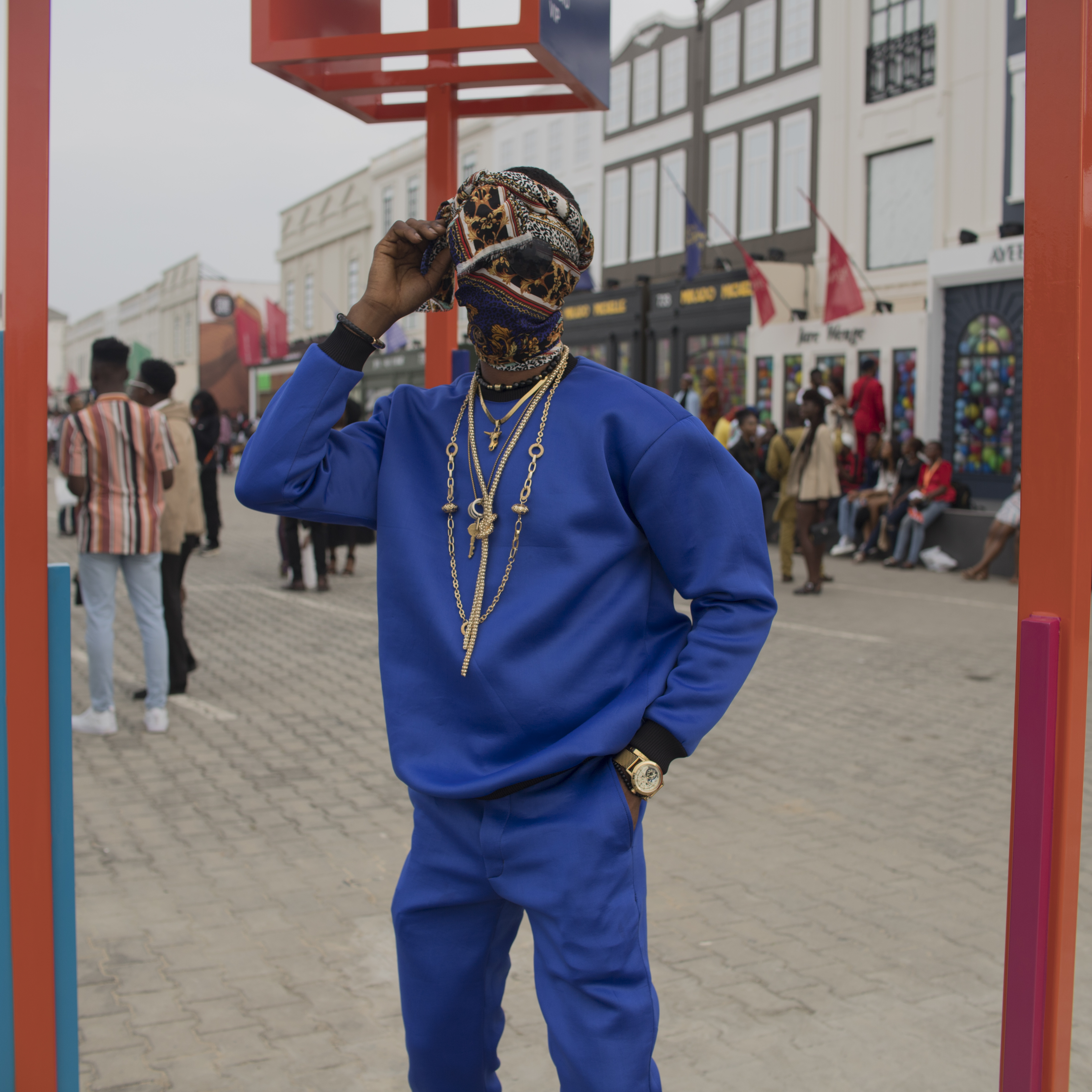 Meet Some Of Lagos S Most Stylish Men I D