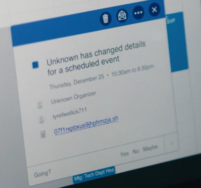 Hackers Dissect Mr Robot Season 4 Episode 9 Conflict