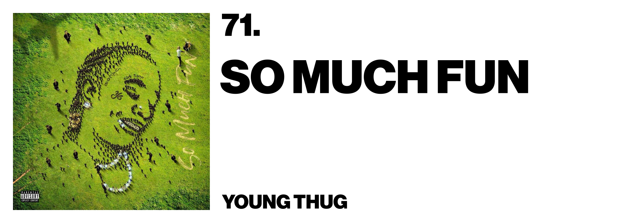 The 100 Best Albums Of 2019 Vice