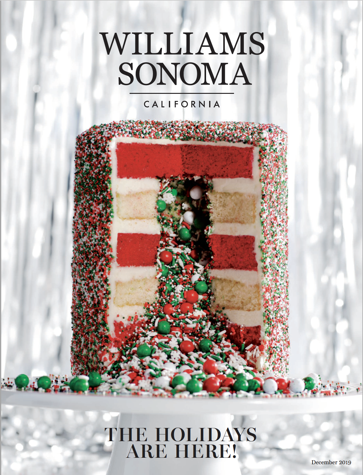 Williams Sonoma 2020 Christmas Catalog The 2019 Hater's Guide to the Williams Sonoma Catalog