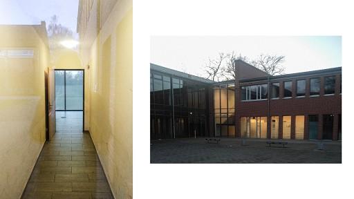 Städtische Schule Dreisteinfurt