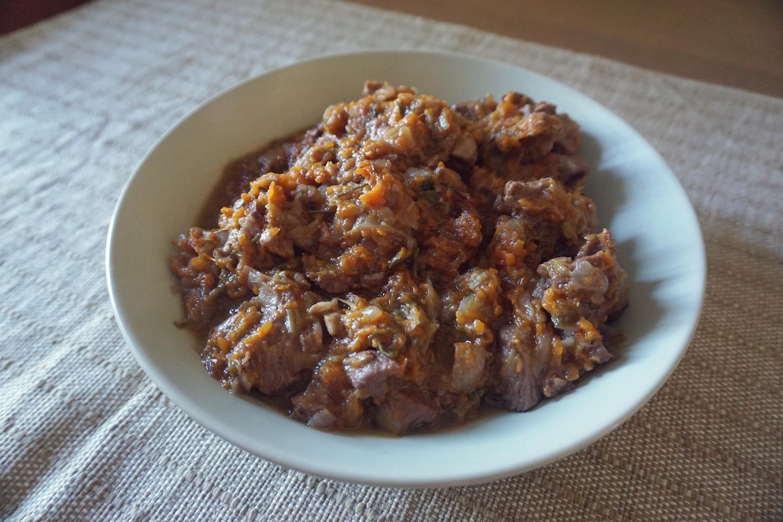 mangiare-come-gesu spezzatino agnello