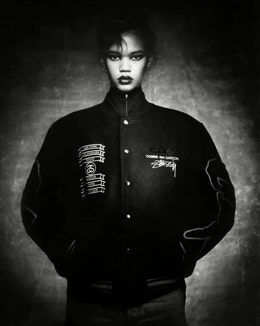 stussy-comme-des-garcons-varsity-jacket