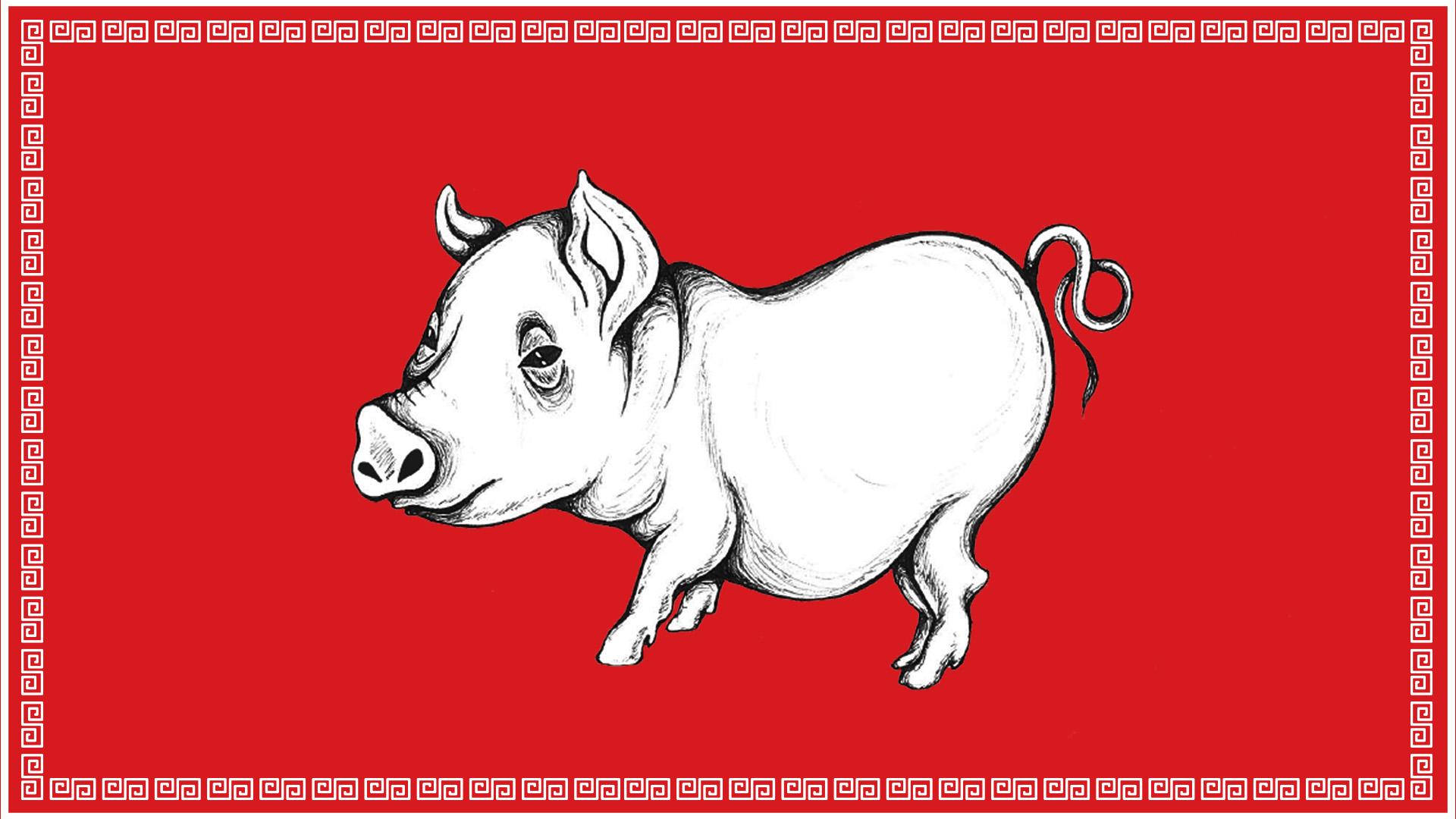 pig chinese zodiac