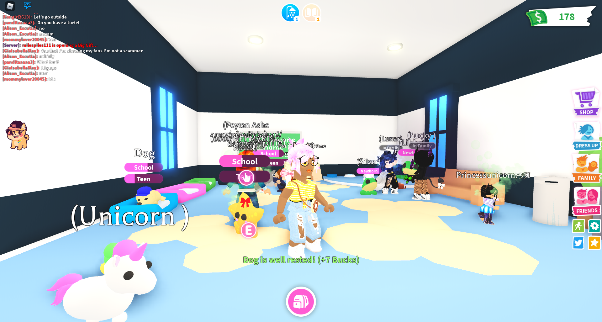 I Bought A Huge Mansion For My Pets In Adopt Me Roblox What Is Adopt Me One Of The Most Popular Games On Roblox