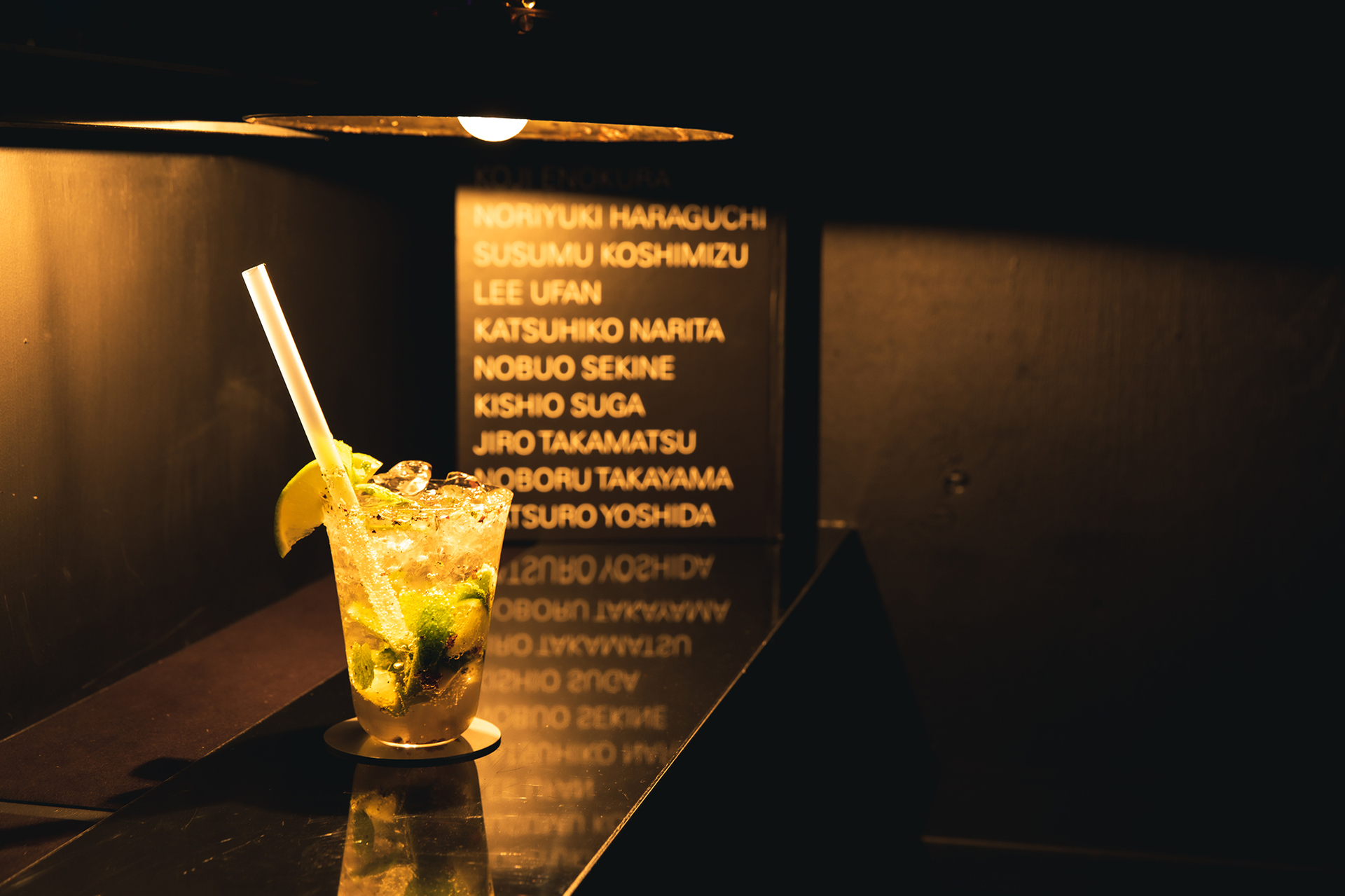 tokyo-bar-no-talking-writing-coronavirus-pandemic