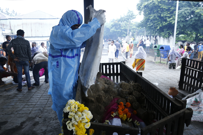 nagpur agro-waste funeral pyre NMC