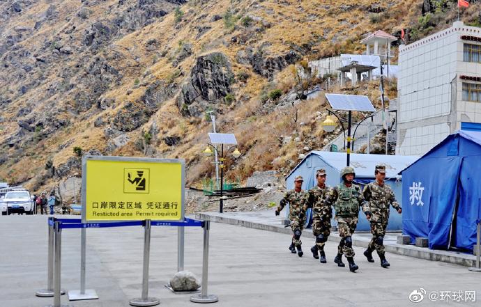 india china border conflict
