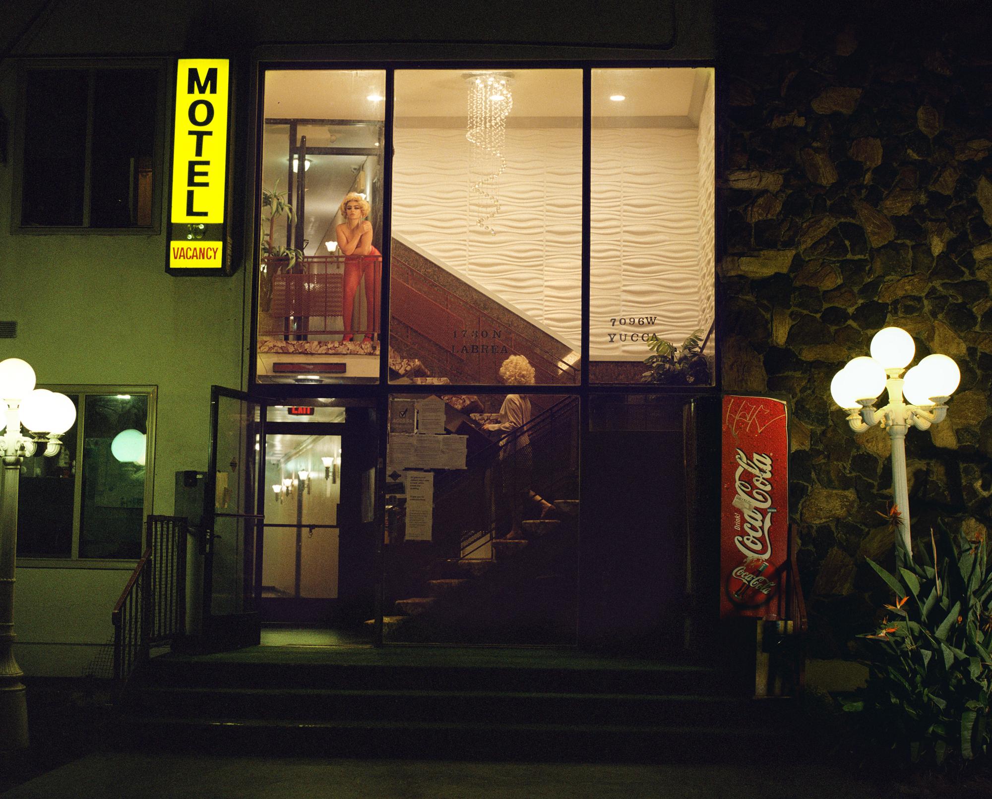 Charli, Hollywood, California (Charli XCX)