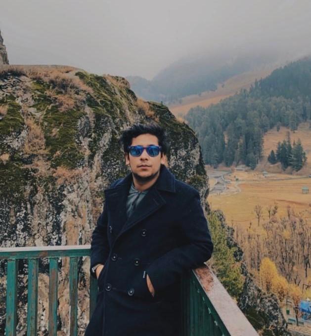 Zeyan Shafiq, founder of Stalwart Esports