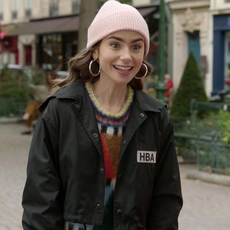 Still from Emily in Paris (2020)