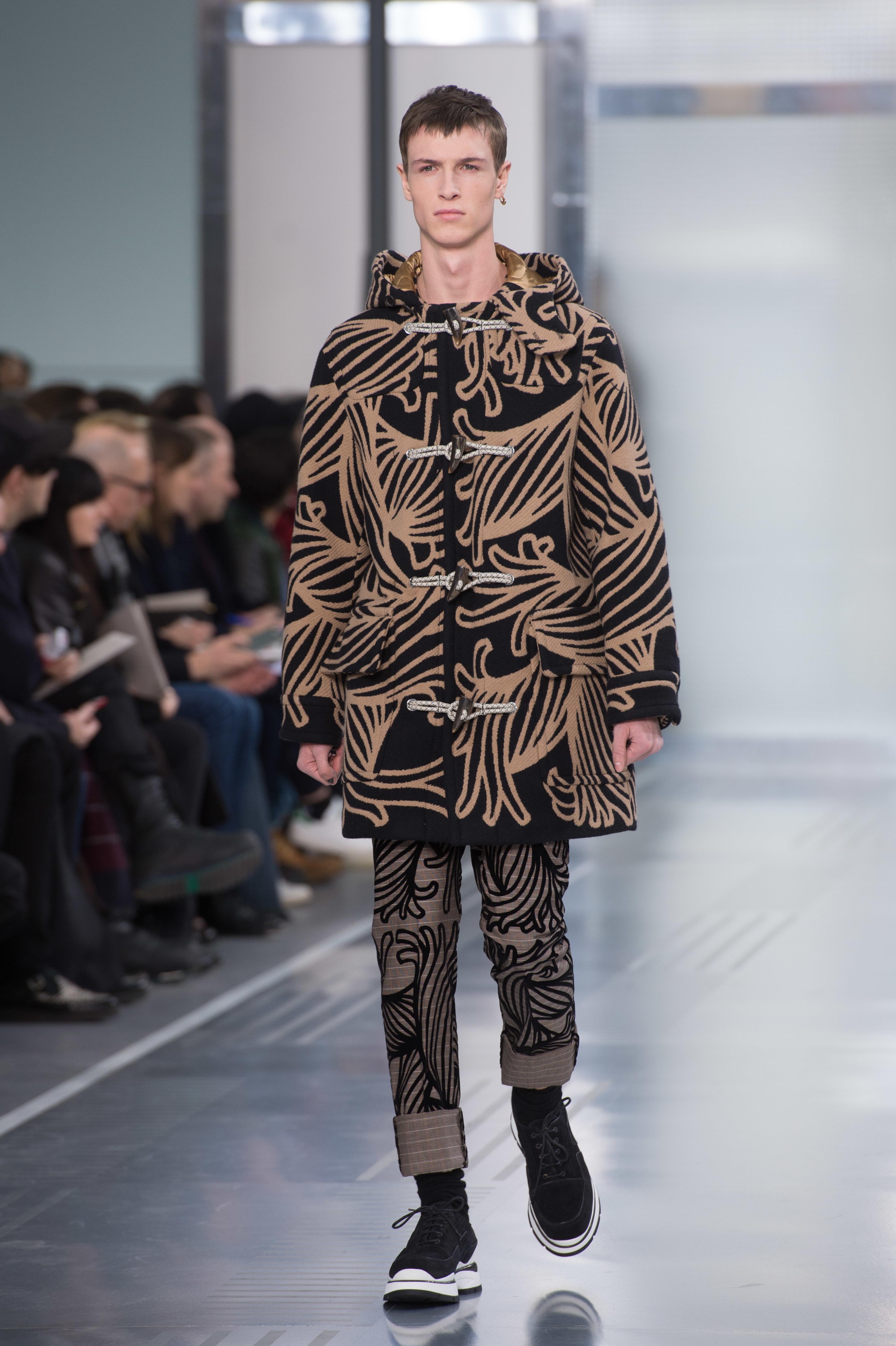 Louis Vuitton Men's AW15