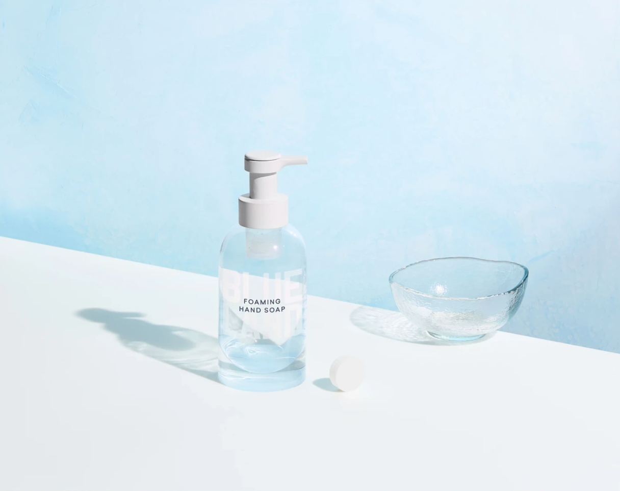 Blueland Soap
