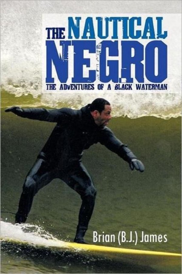 The Nautical Negro Book