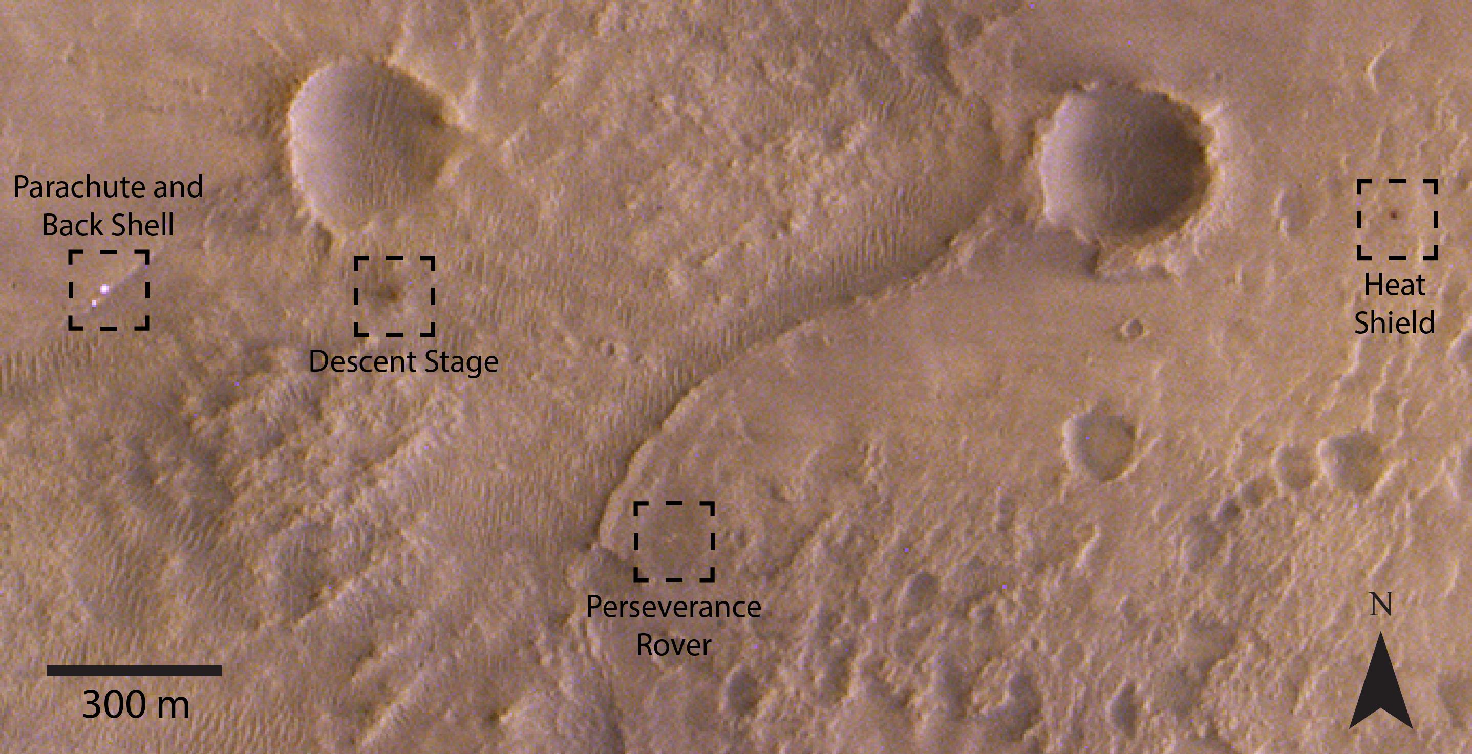 ExoMars_orbiter_images_Perseverance_landing_site_labelled.png
