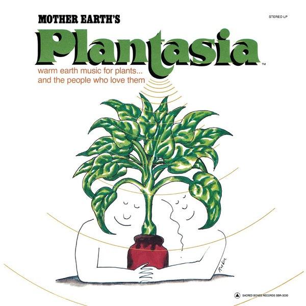 Plantasia Album