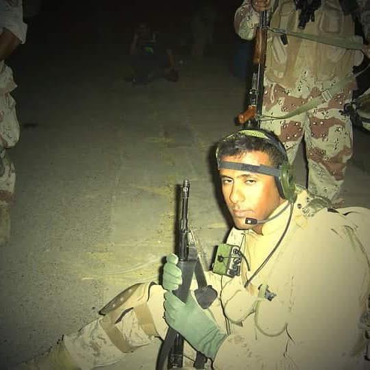 razboi irak