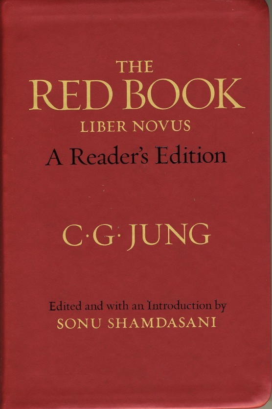 Red Book Carl Jung