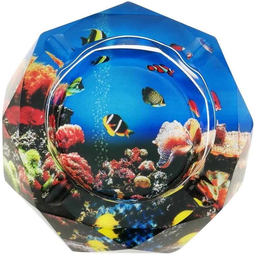Fishashtray