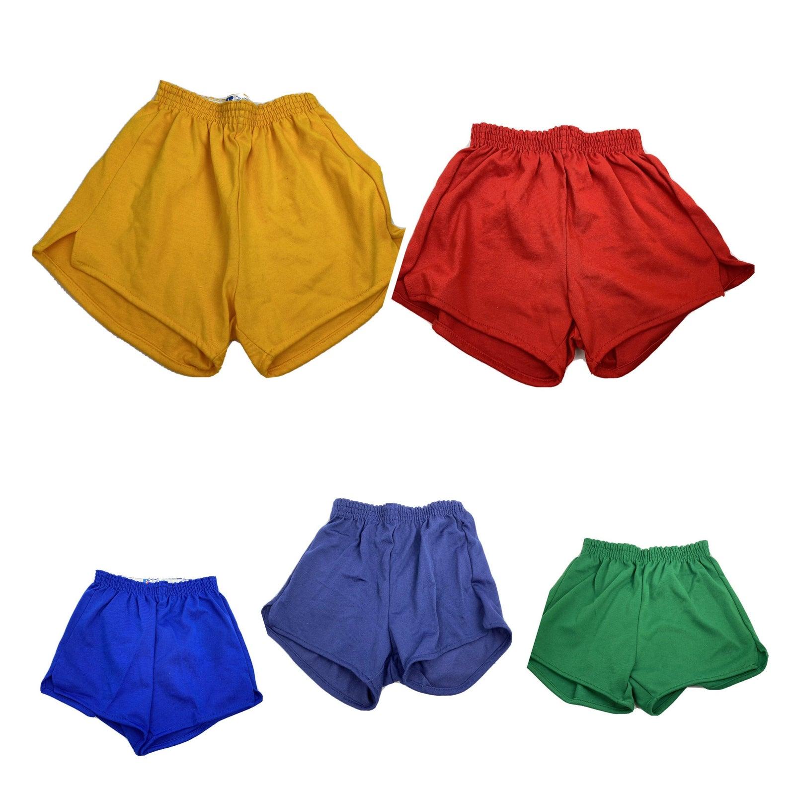 deadstock mens 1970s short shorts