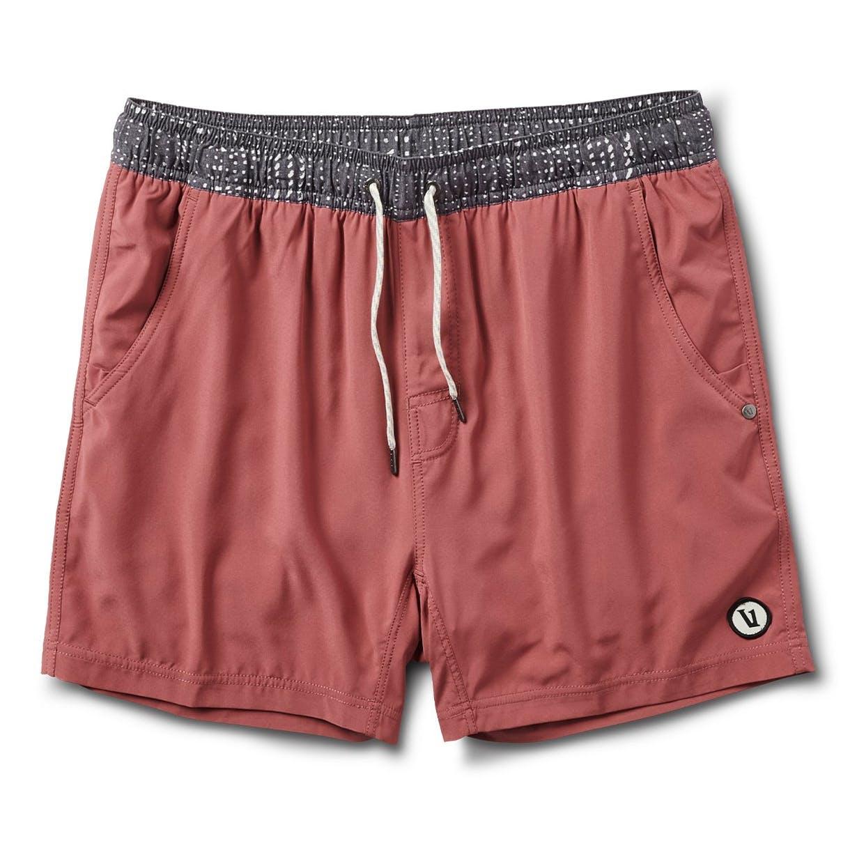 Vuori short shorts for men