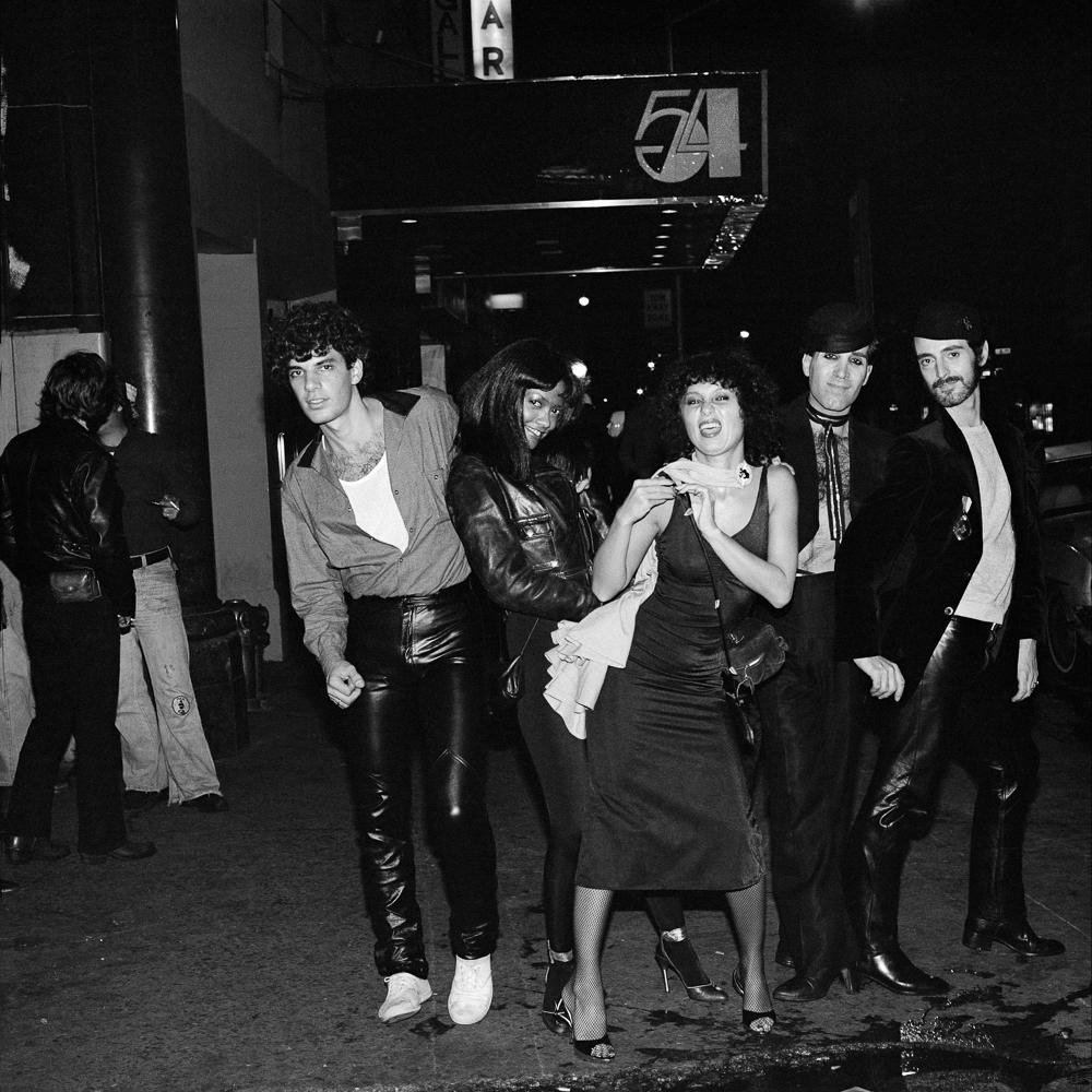 Meryl Meisler 1980s New York
