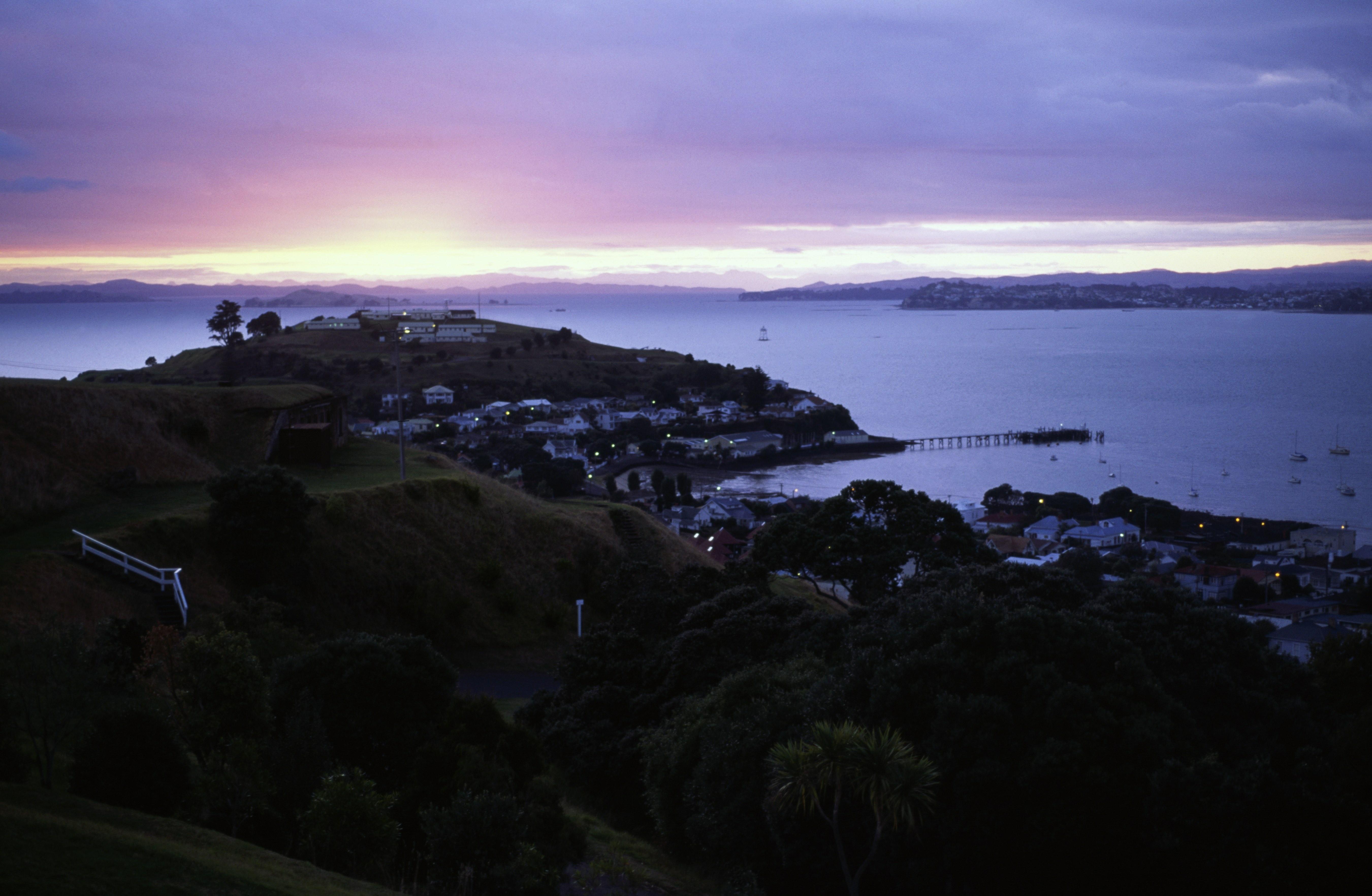 Auckland, Selandia Baru
