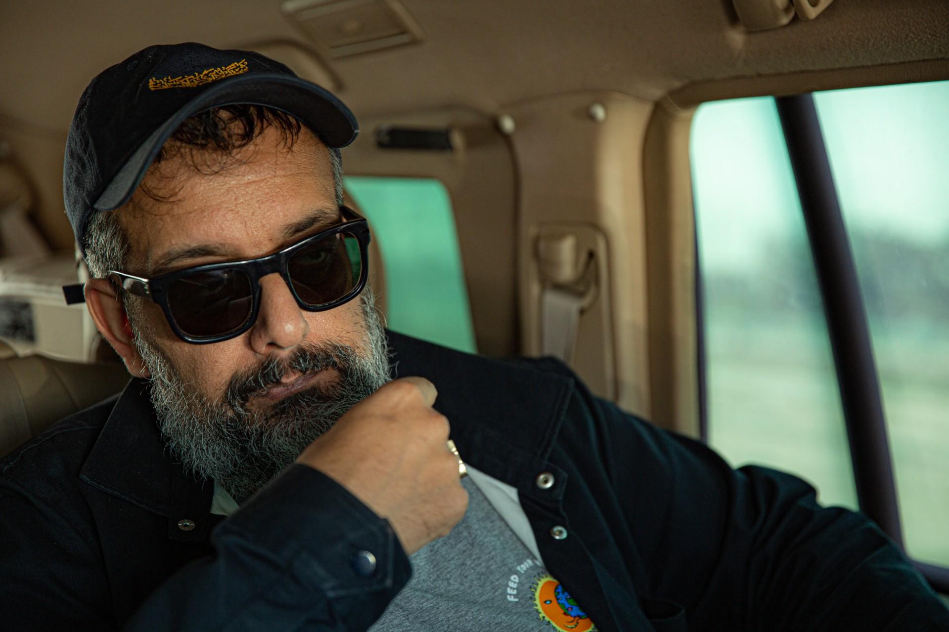 Pendiri VICE Suroosh Alvi.