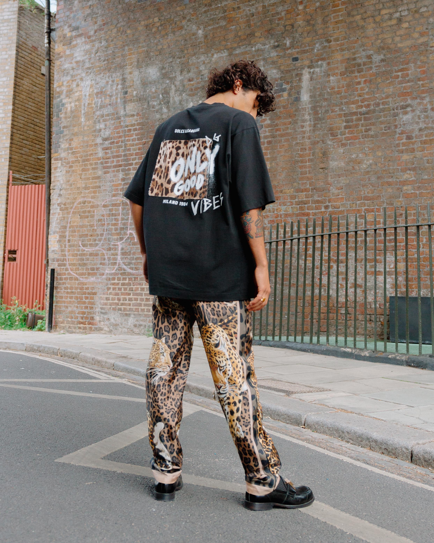 Editor Leo Dolce & Gabbana iD Italy