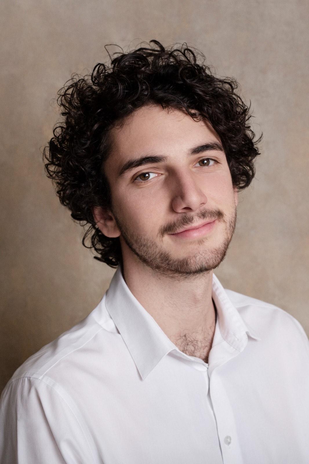 Santiago Mezzano